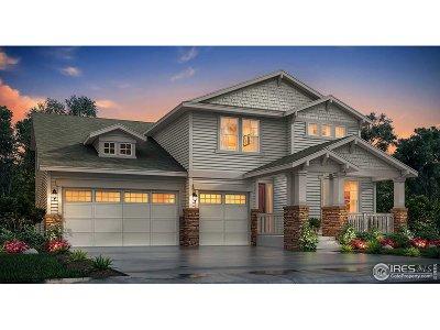Erie Single Family Home For Sale: 915 Grenville Cir