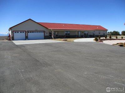 La Salle Single Family Home For Sale: 22565 County Road 39