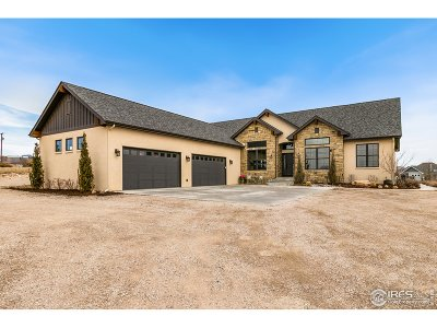Loveland Single Family Home For Sale: 6355 Venado Ct