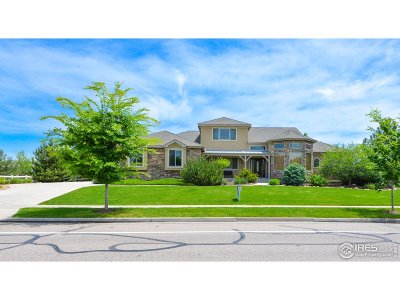Single Family Home For Sale: 6508 E Trilby Rd