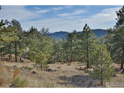 Boulder Residential Lots & Land For Sale: W Coach Rd
