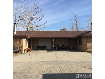 Berthoud Multi Family Home For Sale: 1025 3rd St