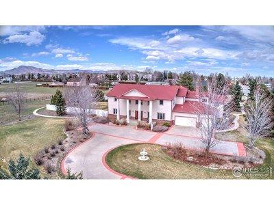 Dakota Ridge, Dakota Ridge Mixed Use, Dakota Ridge Residential Condos, Dakota Ridge Village, Dakota Ridge Village Ph 2 Single Family Home For Sale: 5153 S Miller St