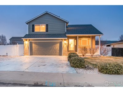 Single Family Home For Sale: 3184 51st Ave