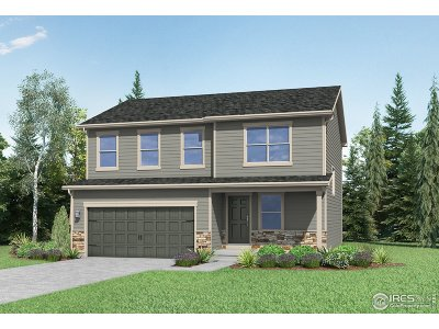 Frederick Single Family Home For Sale: 7205 Shavano Ave