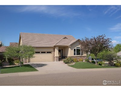 Loveland Single Family Home For Sale: 4790 Mariana Pointe Pl