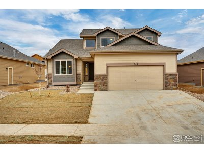 Severance Single Family Home Active-First Right: 1028 Mt Oxford Dr