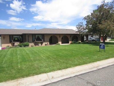 Fort Collins Single Family Home For Sale: 413 Camino Del Mundo