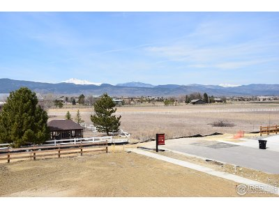 Longmont Residential Lots & Land For Sale: 4783 Summerlin Pl