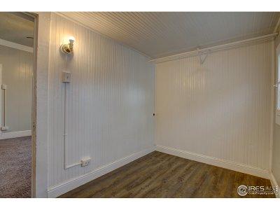Denver Single Family Home For Sale: 4890 Irving St