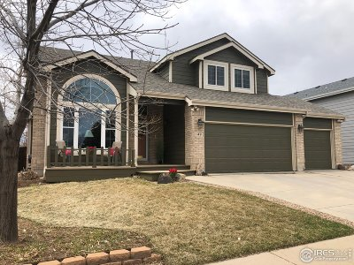Louisville Single Family Home For Sale: 149 Cherrywood Ln