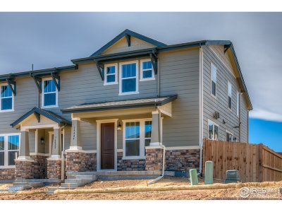 Broomfield Condo/Townhouse For Sale: 16424 Alcott Pl