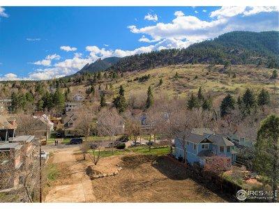 Boulder Residential Lots & Land For Sale: 445 Marine St
