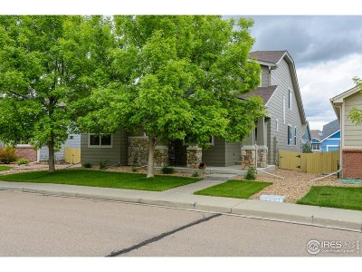 Longmont Single Family Home For Sale: 1832 Whitefeather Dr