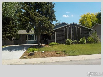 Single Family Home For Sale: 4404 W 6th St