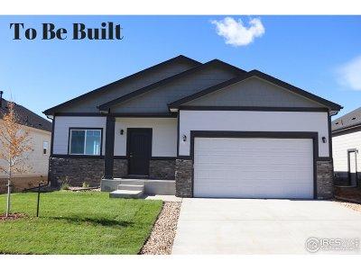 Milliken Single Family Home For Sale: 558 Depot Dr