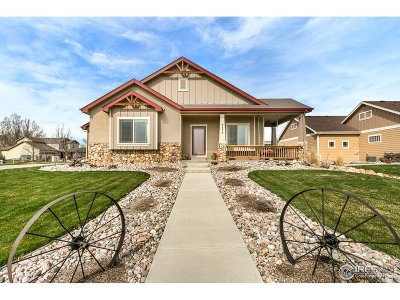 Timnath Single Family Home For Sale: 3677 Main St