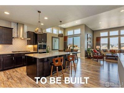 Timnath Single Family Home For Sale: 2667 San Cristobal Ct