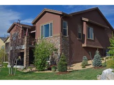 Weld County Single Family Home For Sale: 1306 Skyline Dr
