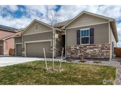 Windsor Single Family Home For Sale: 1534 Highfield Dr