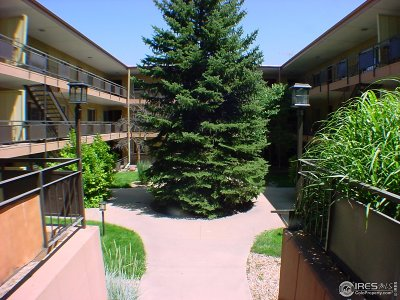 Boulder CO Condo/Townhouse For Sale: $314,900