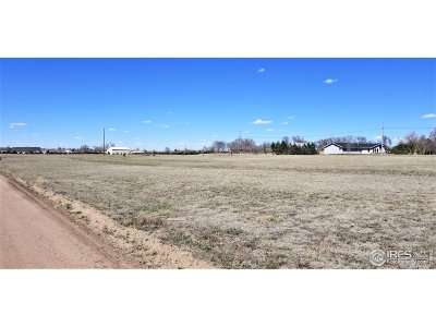 Residential Lots & Land For Sale: 12440 Everett Way