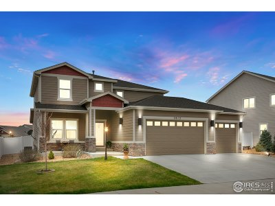 Loveland Single Family Home For Sale: 2812 Hydra Dr