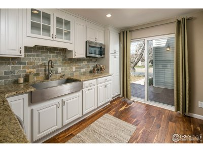 Boulder Condo/Townhouse For Sale: 7426 Clubhouse Rd