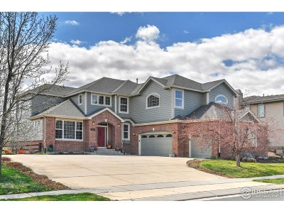 Aspen Creek Single Family Home For Sale: 5594 Stoneybrook Dr