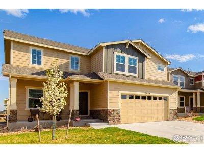 Loveland Single Family Home For Sale: 3052 Zodiac Ct