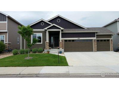 Loveland Single Family Home For Sale: 1005 Lepus Dr