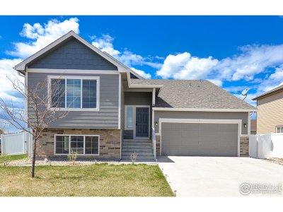 Wellington Single Family Home For Sale: 6901 McClellan Rd