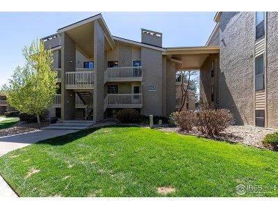 Boulder Condo/Townhouse For Sale: 60 S Boulder Cir #6016