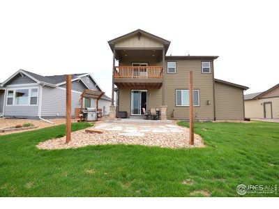 Loveland Single Family Home For Sale: 3325 Oberon Dr