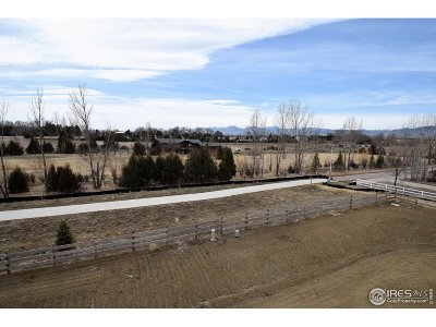 Longmont Residential Lots & Land For Sale: 4775 Summerlin Pl