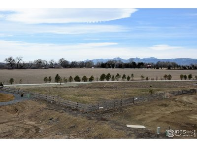 Longmont Residential Lots & Land For Sale: 4727 Summerlin Pl