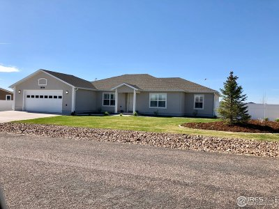 Sterling Single Family Home For Sale: 14718 Bluestem St