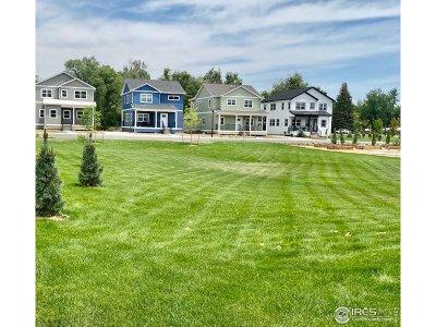 Loveland Single Family Home For Sale: 1547 Gard Dr