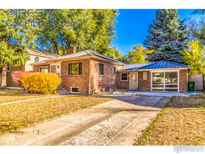 Fort Collins Single Family Home For Sale: 520 S Grant Ave