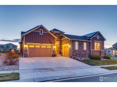 Broomfield Single Family Home For Sale: 4239 Kestrel Dr