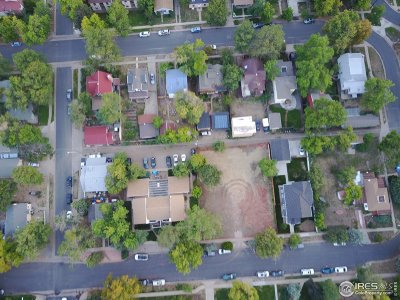 Boulder Residential Lots & Land For Sale: 2122 Goss Cir