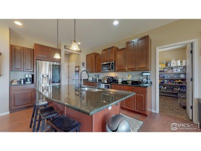Loveland Single Family Home For Sale: 2747 Saltbrush Dr