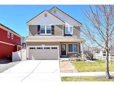 Johnstown Single Family Home For Sale: 3836 Blackwood Ln