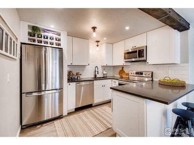 Boulder Condo/Townhouse For Sale: 745 Thomas Dr #12