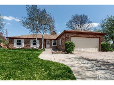 Loveland Single Family Home For Sale: 5632 Janna Dr