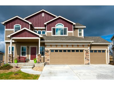 Berthoud Single Family Home For Sale: 711 Canyonlands St