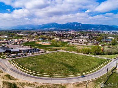 Boulder Residential Lots & Land For Sale: 6032 Butte Mill Rd