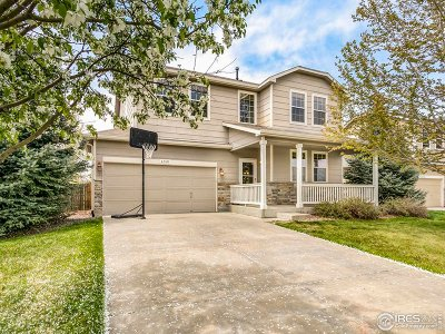 Frederick Single Family Home For Sale: 6168 Ralston St