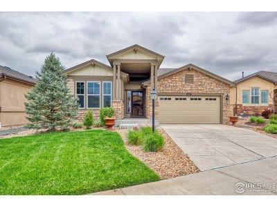 Thornton Single Family Home For Sale: 8275 E 150th Pl