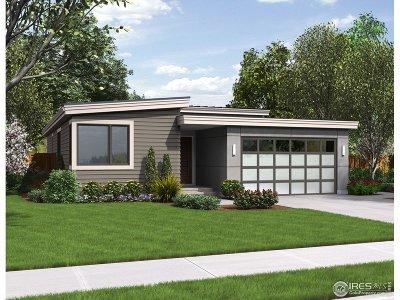 Loveland Single Family Home For Sale: 2964 Photon Ct